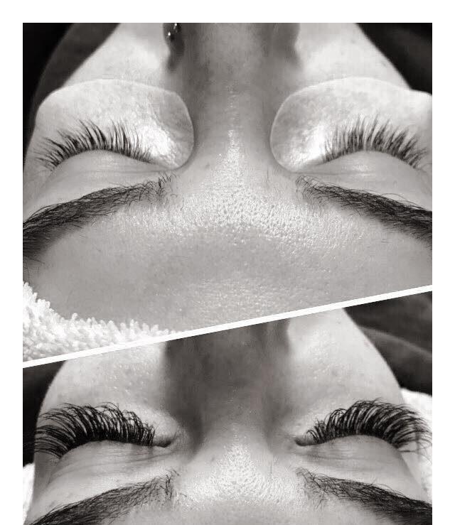 How to Care for your Lash Extensions!