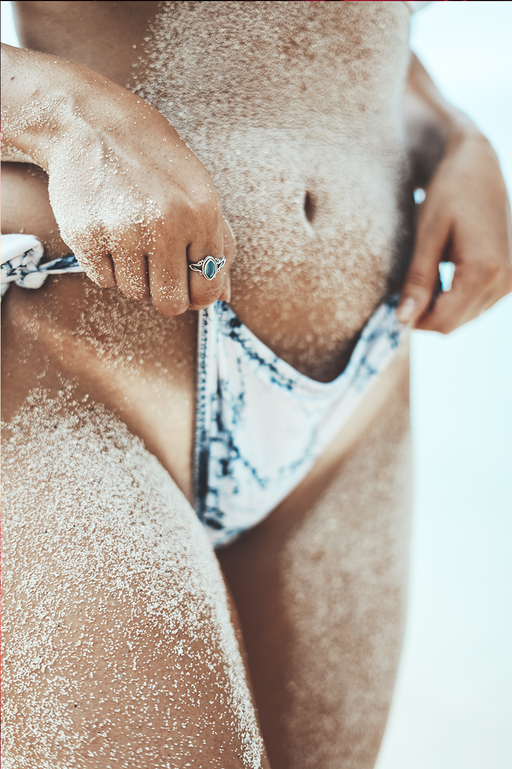 The Difference between Spray Tanning and Precision Airbrushing